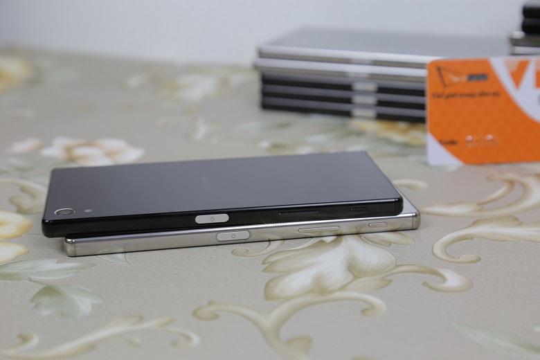 Giá Sony Xperia Z5 Premium chỉ còn chưa tới 3 triệu đồng
