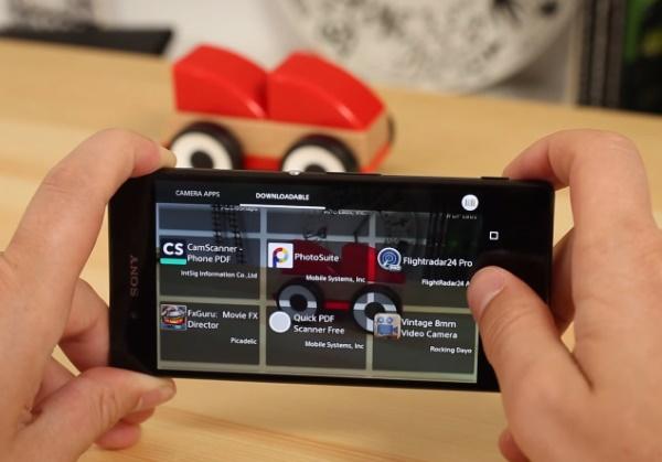 Sony Xperia Z3 Plus cấu hình