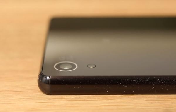 Sony Xperia Z3 Plus thiết kế siêu mỏng