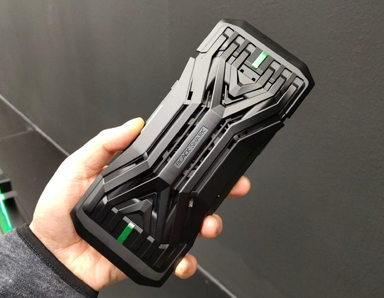 Xiaomi Black Shark 2 chính hãng xách tay giá bán