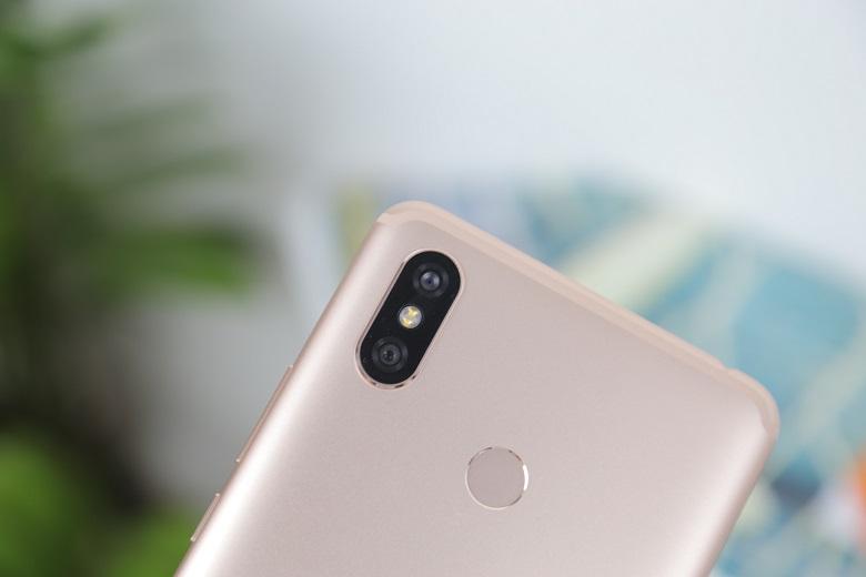đánh giá camera Xiaomi Mi Max 3