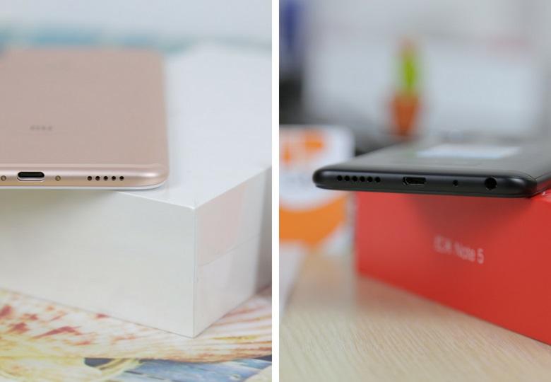 so sánh Xiaomi Mi Max 3 và Redmi Note 5 Pro giá bán
