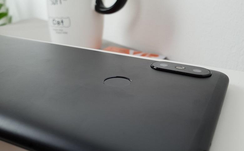 Xiaomi Mi Max 3 chất lượng