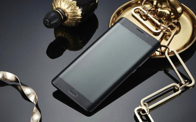Xiaomi Mi Note 2 chính hãng xách tay