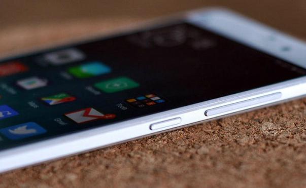 Xiaomi Mi Note siêu mỏng