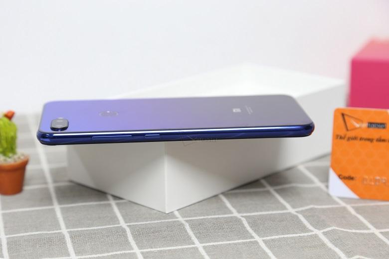 Xiaomi Mi 8 Lite có thể chơi game 3D mượt