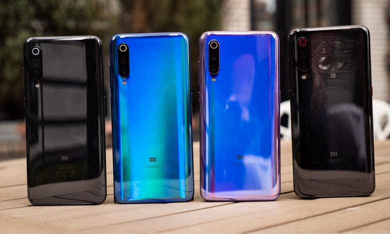 Xiaomi Mi 9 cấu hình giá bán chính hãng xách tay