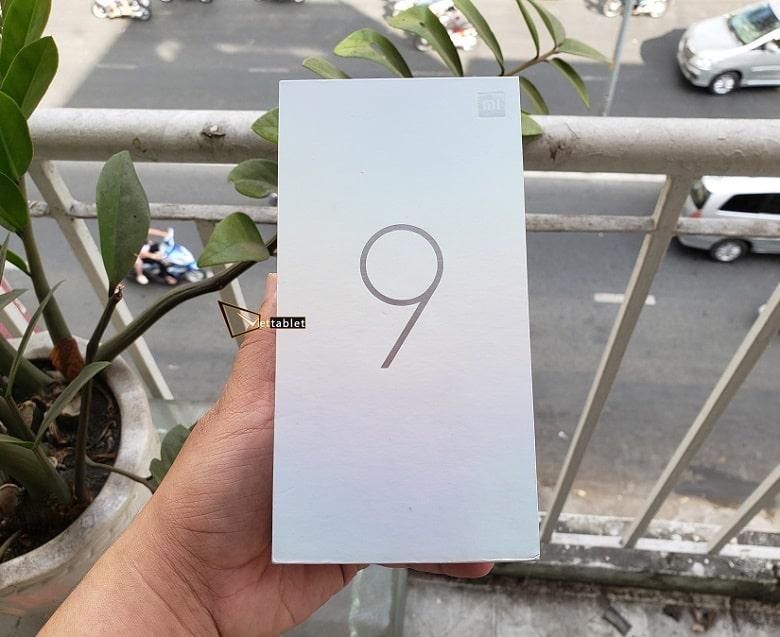 Xiaomi Mi 9 RAM 6GB - 64GB 8GB - 128GB mới FullBox có hàng tại Viettablet