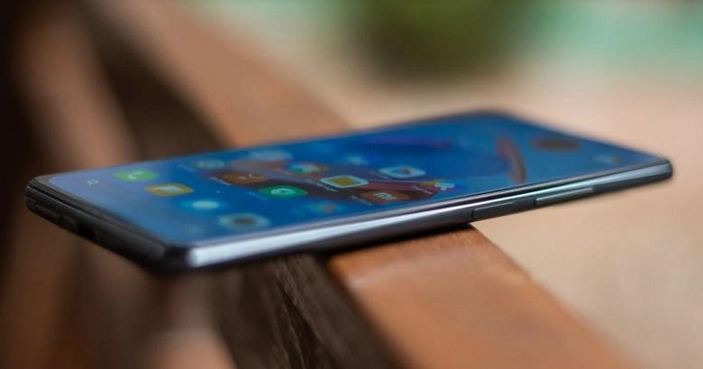Xiaomi Poco F3 cấu hình giá bán