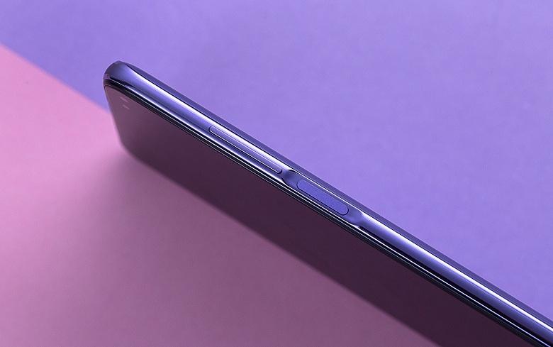 Vân tay Xiaomi Redmi K30 (8GB - 128GB)