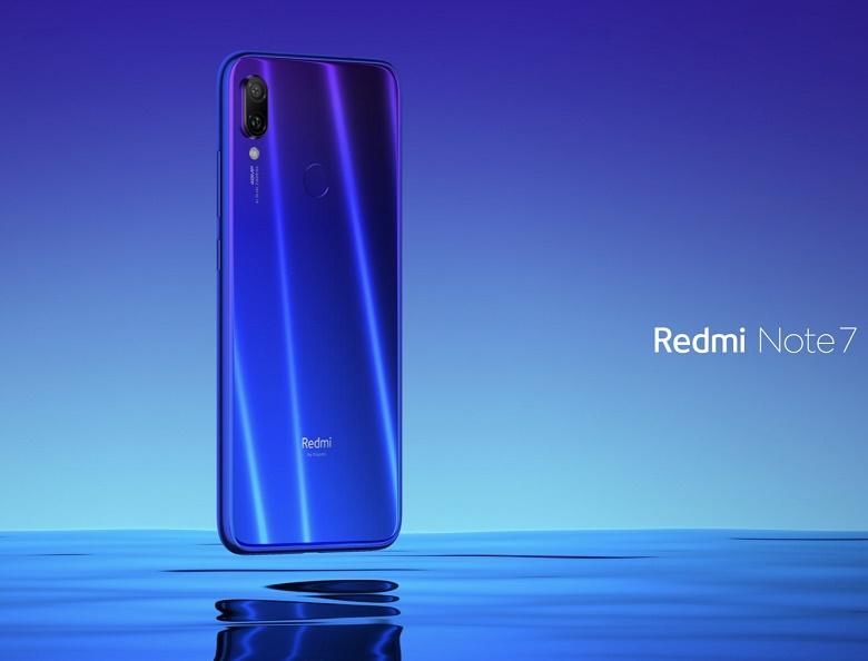 Xiaomi Redmi Note 7 đánh giá tổng quan