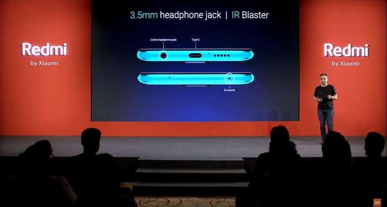 kích thước Xiaomi Redmi Note 9 Pro Max