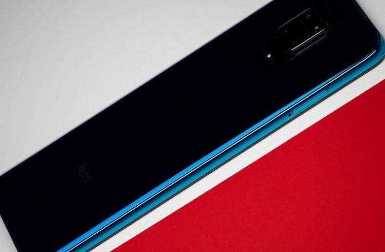 kích thước Xiaomi Redmi Note 9 Pro