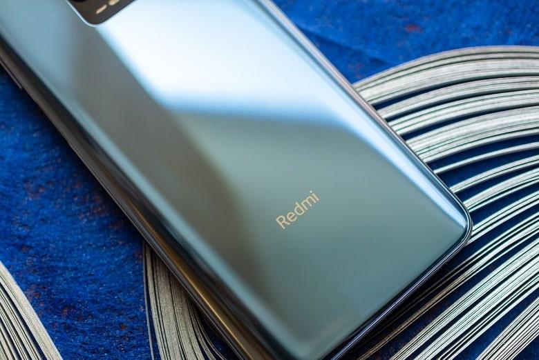 pin Redmi Note 9 Pro