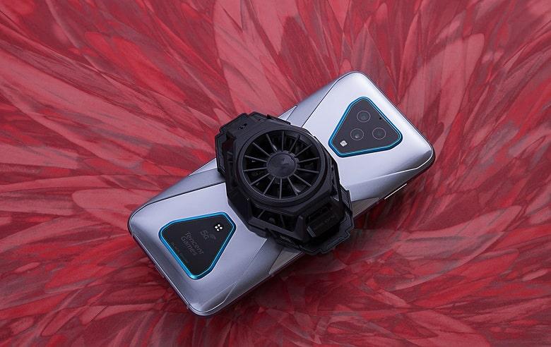 tản nhiệt Xiaomi Black Shark 3 Pro