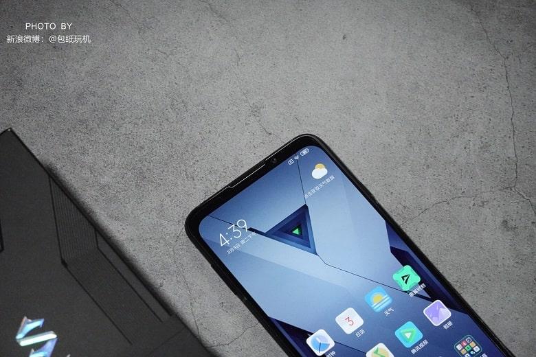 màn hình Xiaomi Black Shark 3