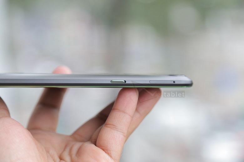 đập hộp Xiaomi Black Shark