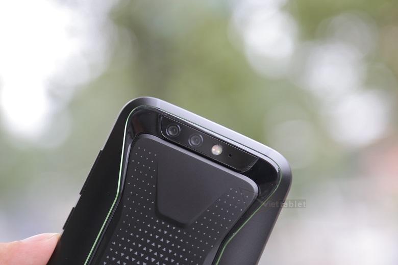 camera Xiaomi Black Shark
