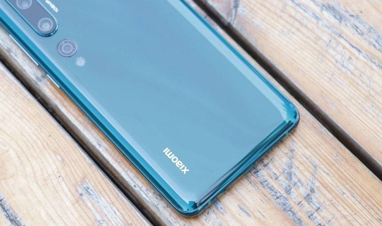 loa của Xiaomi Mi CC9 Pro