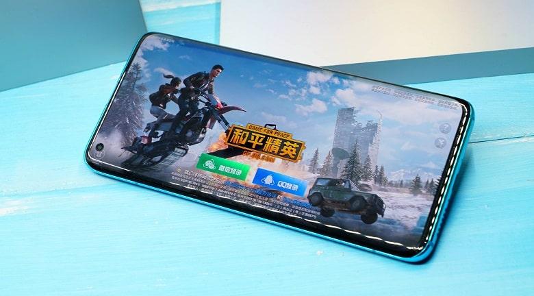 cấu hình Xiaomi Mi 10 Pro 5G