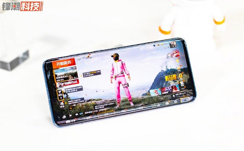 cấu hình của Xiaomi Mi10 5G