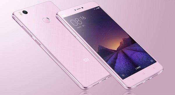 Lướt web, xem phim với hình ảnh đẹp, sắc nét trên Xiaomi Mi 4s