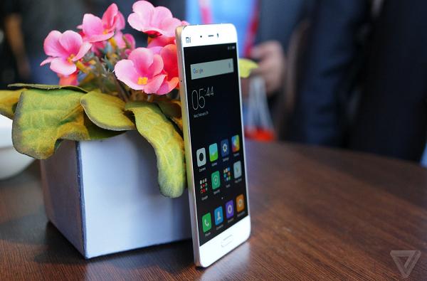 Xiaomi Mi5 hình ảnh 1