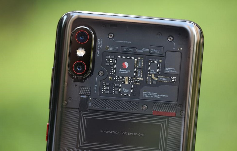 |Đánh giá camera Xiaomi Mi 8 Pro 128GB