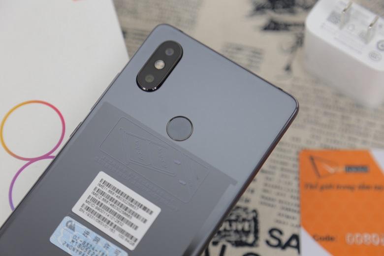 camera Xiaomi Mi 8 SE