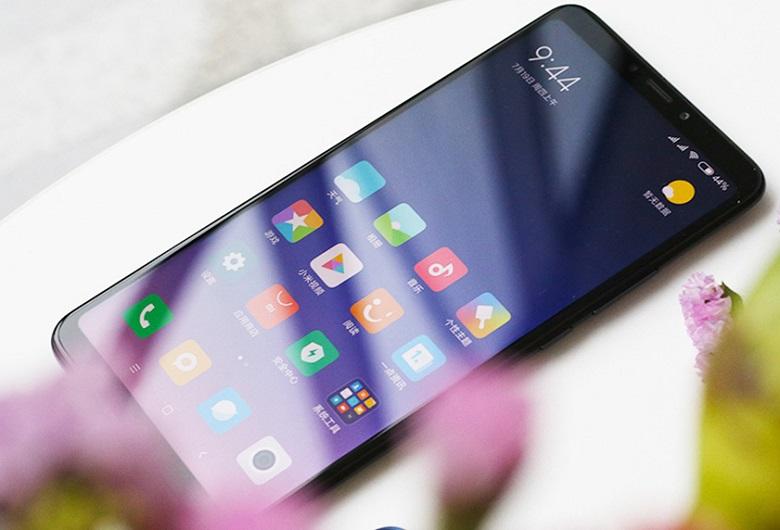 Xiaomi Mi Max 3 giá bán