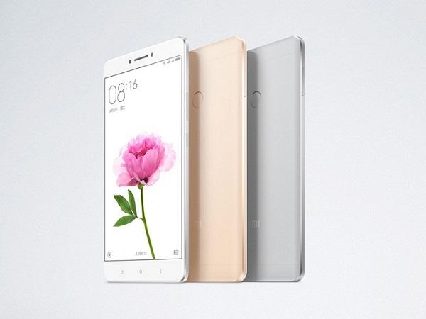 Xiaomi Mi Max 32GB chính hãng cấu hình