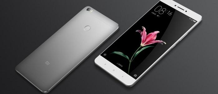 Xiaomi Mi Max 32GB chính hãng màn hình khủng