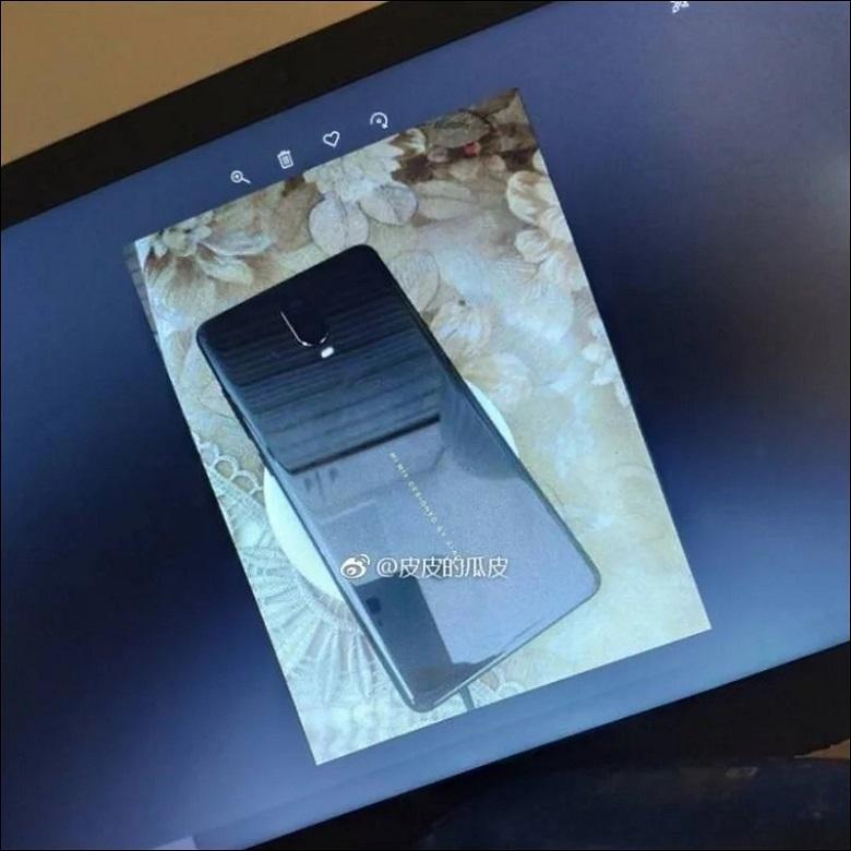 ảnh thực tế của Xiaomi Mi Mix 3
