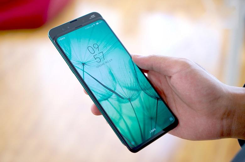 Xiaomi Mi Mix 3 cho hiệu năng mạnh mẽ