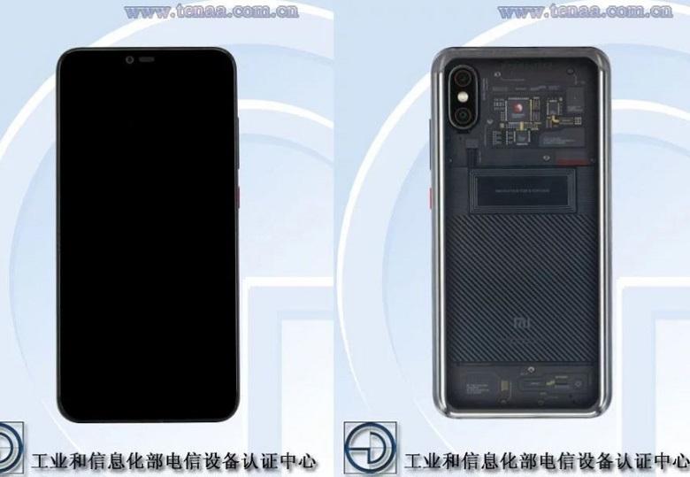 Ảnh render của Xiaomi Mi Note 4
