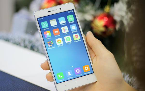 Với cấu hình như thế này Xiaomi Redmi 3 sẽ mang đến những trải nghiệm ấn tượng cho người dùng trên nền tảng Android OS, v5.1 (Lollipop)