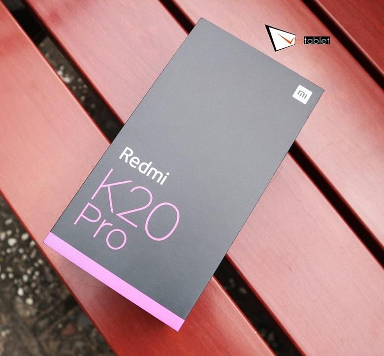 hộp đựng Redmi K20 Pro Premium