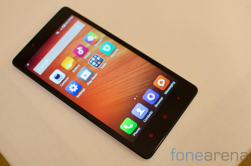 Cấu hình Xiaomi Redmi Note 2 khá mạnh mẽ