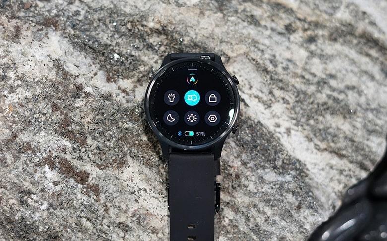 cấu hình Xiaomi Mi Watch Color