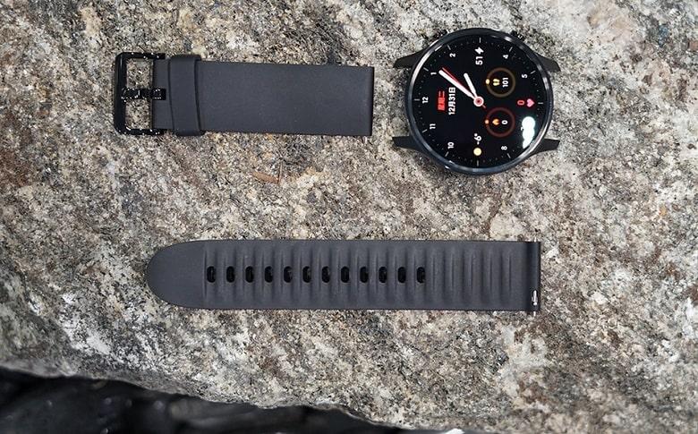 dây Xiaomi Mi Watch Color