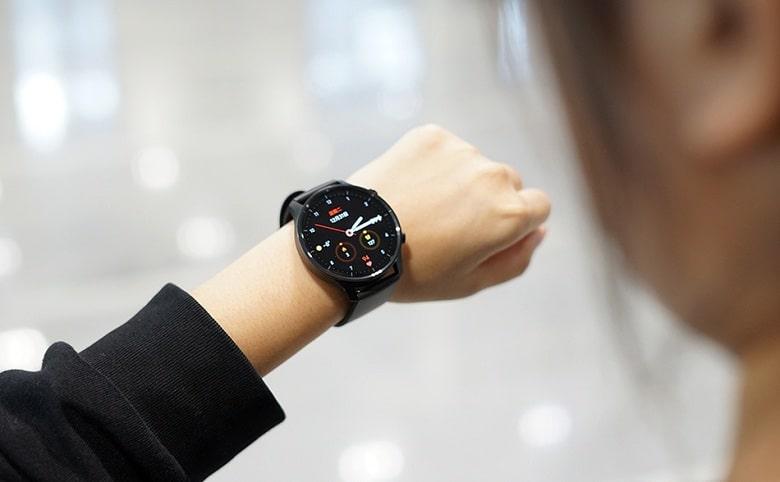 màn hình Xiaomi Mi Watch Color