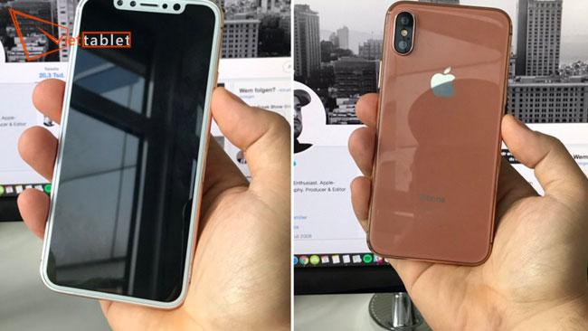 giá mua điện thoại iPhone X