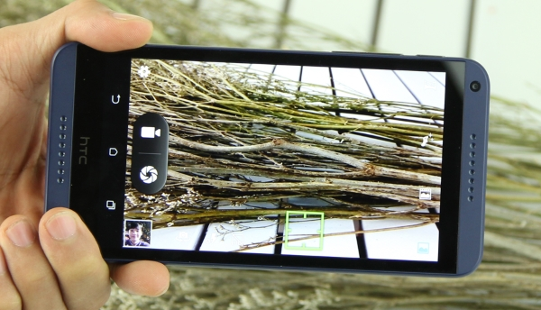HTC Desire 816G Dual Sim 2 Sim camera chụp ảnh chất