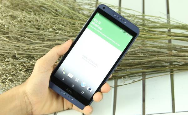 HTC Desire 816G Dual Sim 2 Sim tại Viettablet