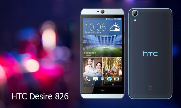 HTC Desire 826 chụp ảnh ấn tượng