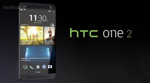 HTC One 2 M8 1