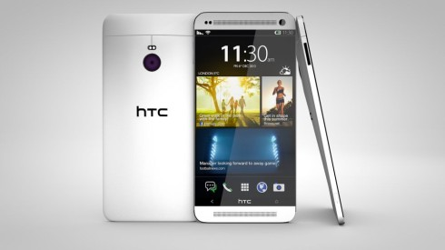 HTC One 2 M8 3