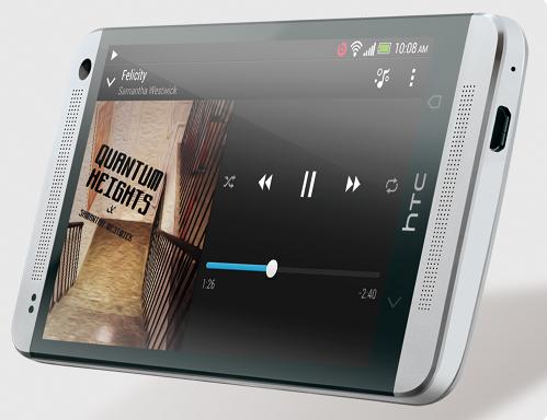 HTC one j m7 3