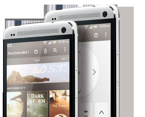 HTC one j m7 5