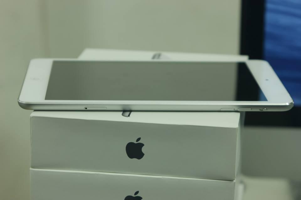 iPad mini cũ 16GB 3G like new 99% 3